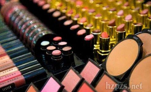 化妆品行业的市场竞争结构分析调研-中国化妆