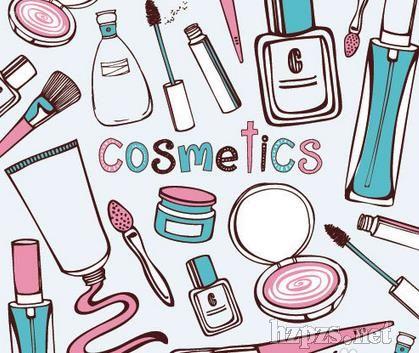 化妆品销售人员基本技巧