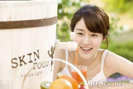 韩国化妆品进入中国市场的渠道-中国化妆品招