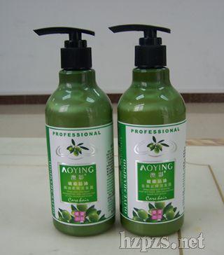 日化品牌---澳影橄榄洗发水
