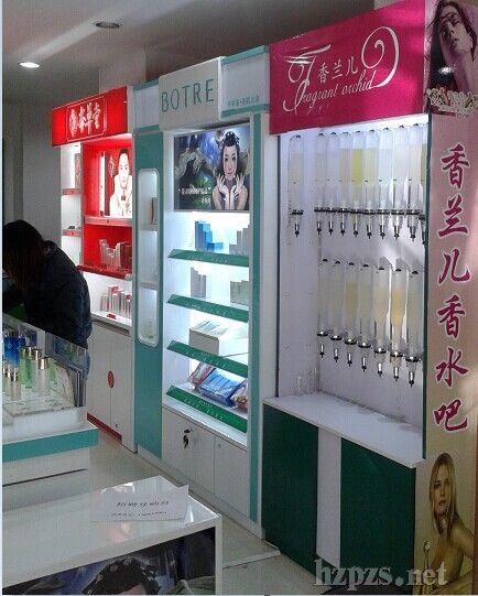 杭州香水吧专柜