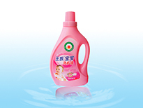 2L王族宝宝洗衣液