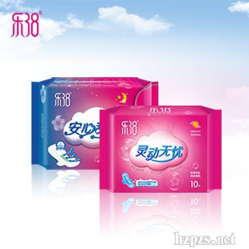 卫生巾_乐38品牌日用夜用卫生巾招商电话