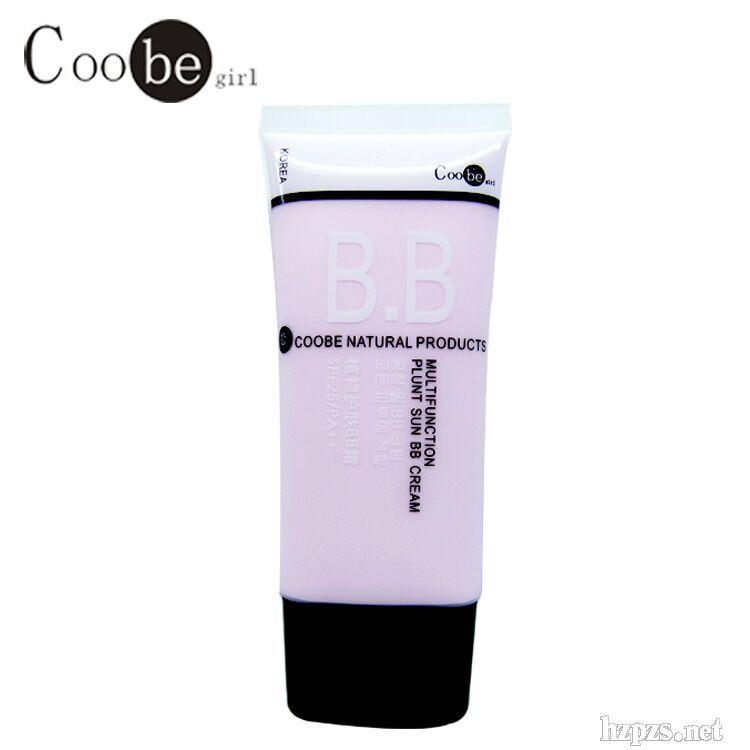 Coobegirl-植物护肤BB霜SPF25/PA