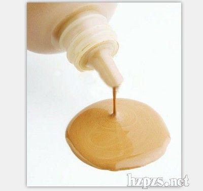 黄金护肤精华液的化妆品招商图片