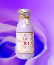 精油奶盐芳香乳(薰衣草精油+竹盐)
