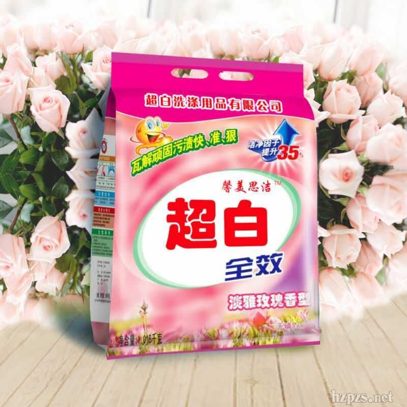 洗衣粉1018g