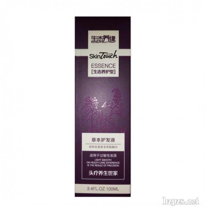 草本护发液(适用于过敏性发质)