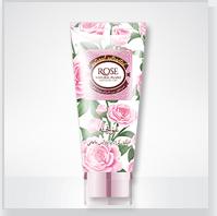 玫瑰精萃焕颜洁面乳