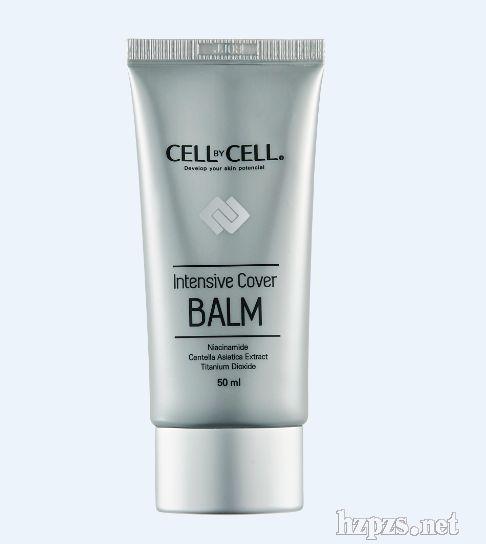 韩国皮肤科专用多功能强力遮盖BB霜