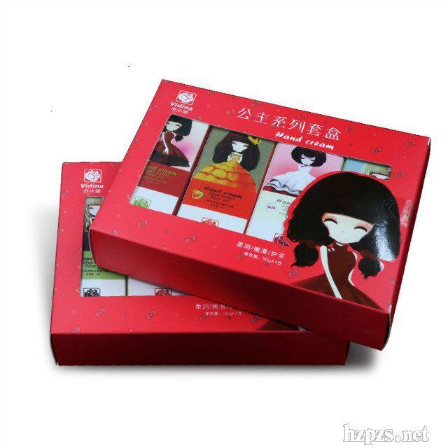 公主系列套盒(护手霜)